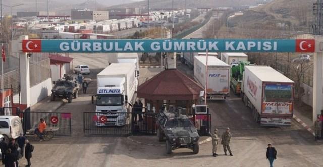 Türkiyə İranla bütün sərhədlərini bağladı: Səbəb Bakının təhdid edilməsidir